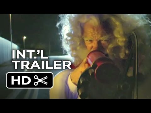 Get Santa TV SPOT  Save Christmas 2014  Jim Broadbent, Warwick Davis Christmas Movie HD