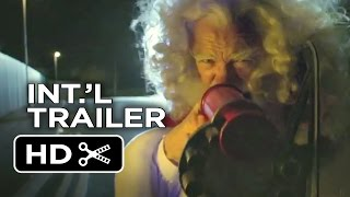 Get Santa TV SPOT - Save Christmas (2014) - Jim Broadbent, Warwick Davis Christmas Movie HD
