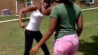 Garden Manor Fight Jonesboro Arkansas!