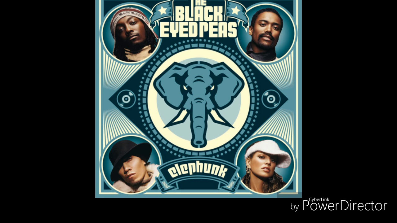 Download The Black Eyed Peas - The APL Song [Album Version]