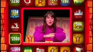 Press Your Luck (May 31, 1984): Danielle/Alan/Cindy