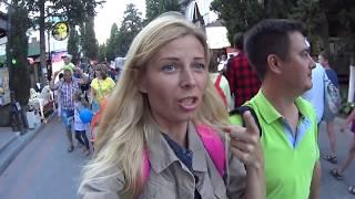 видео Отдых в Крыму – 2018: отзывы отдыхающих