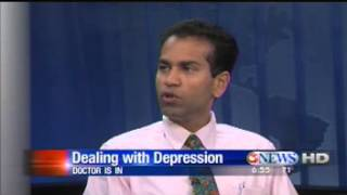 The Doctor Is In:  Dealing with Depression Thumbnail