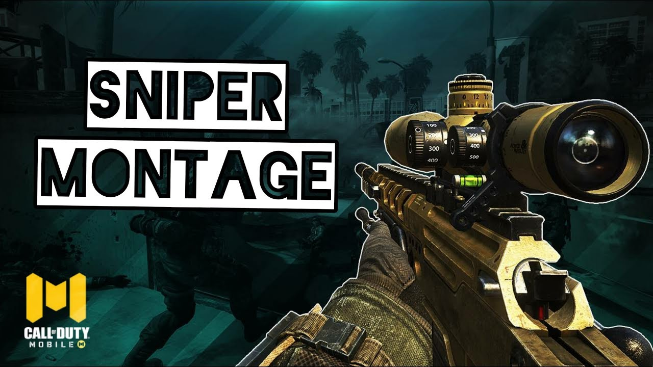 Call Of Duty Mobile Montage Game And Movie