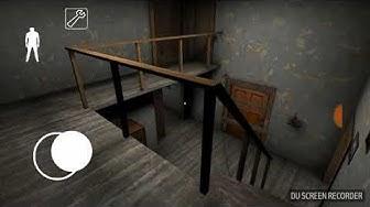 Horror Spiel: Granny #1