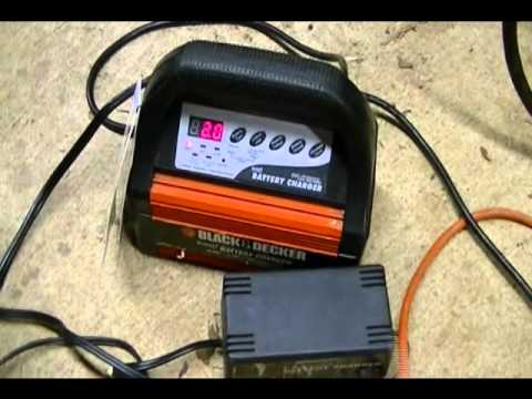 How To Charge A Bad Battery Not Really Bad But Computer Says Is