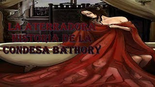 LA CAJA PARANORMAL/ La aterradora historia de la Condesa Bathory.