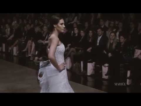 Mariée Bridal Fashion - First Edition