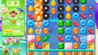 Candy Crush Jelly Saga Level 1212