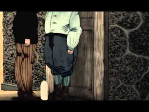 Молоко мультфильм ковалев