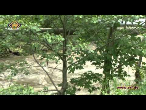 23/12 Land unter - Das Hochwasser im Vogtlandkreis
