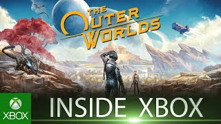 All-New Inside Xbox. ft. The Outer Worlds, Project xCloud and More