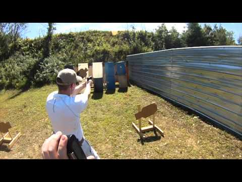 SaraSpa Rod and Gun Club - IDPA