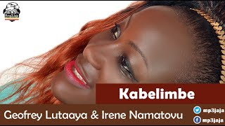 Kabelimbe - The Lutaaya