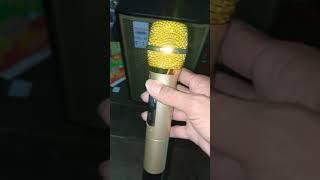 Loa kéo mic không hú giá rẻ thanh lý mới 2 triệu 500k