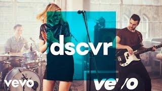 Dagny - Backbeat - Vevo dscvr (Live)