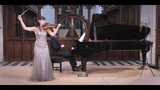 Play Violin Sonata in A Major, FWV 8 IV. Allegretto poco mosso