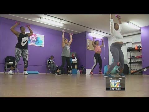 New gym specializing in women's fitness opens in Downtown Bakersfield