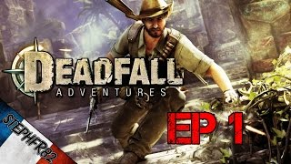 Deadfall Adventures - Let