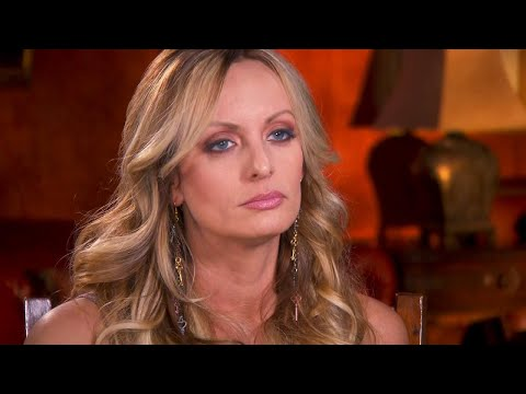 Stormy Daniels Wants to Return $130,000 to Tell Her Story