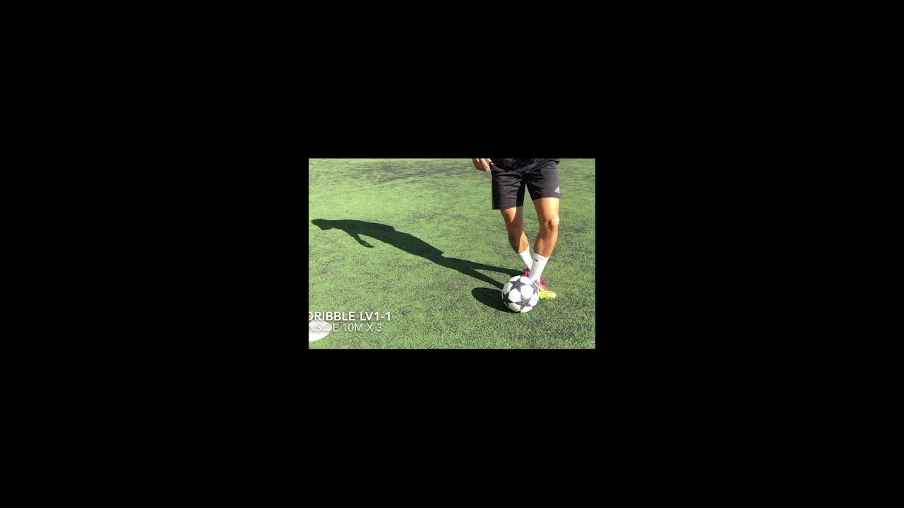 축구 기본기 프로그램 [박코치의 부스트 풋볼]