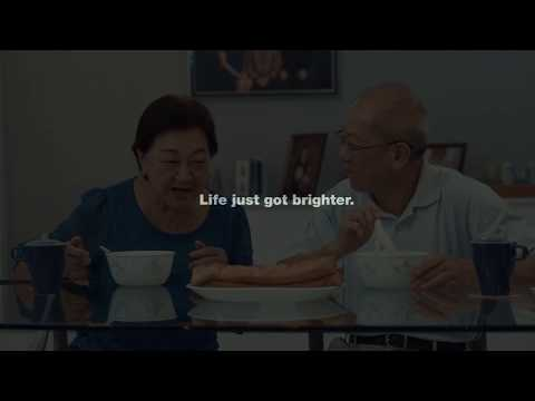 Keppel Electric - Life just got brighter