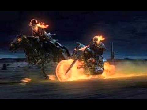 Ghost Riders in the Sky - The outlaws