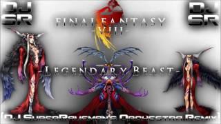 Final Fantasy VIII - Legendary Beast [DJ SuperRaveman