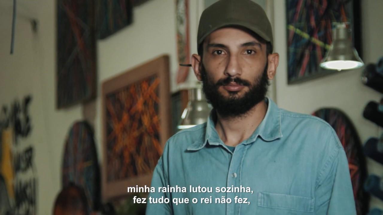 FMU #Conquistei - A história do Felipe