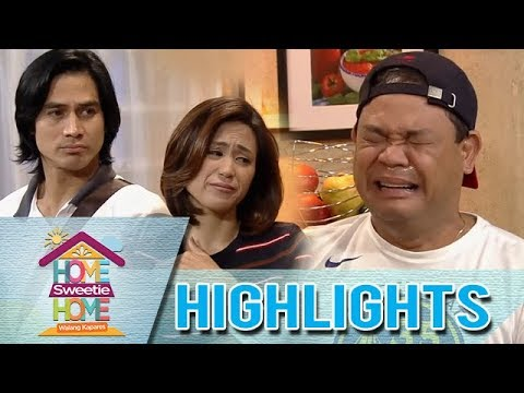 HSH Walang Kapares: Obet gets sad after knowing JP's plan