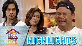 HSH Walang Kapares: Obet gets sad after knowing JP's plan