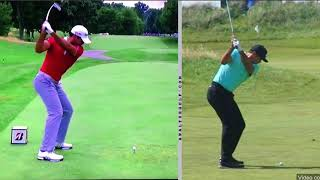 Swing Analysis - Jason Day