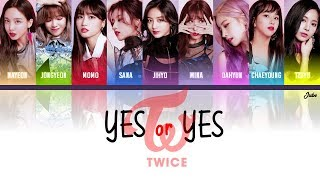 [PT-BR] Como Cantar 'YES or YES' - TWICE(트와이스)