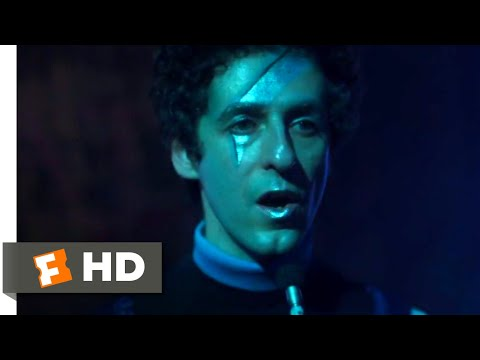 Wanderland (2017) - Trains at the Station Scene (4/10) | Movieclips