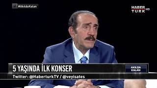 Akılda Kalan - 1 Aralık 2017 - Mustafa Keser