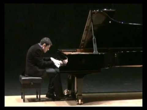 Bela Bartok - Out of Doors - The Chase