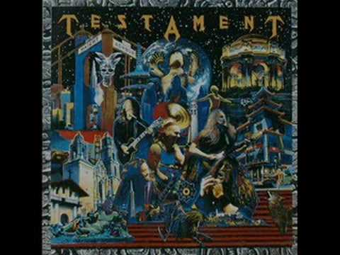 Testament - Return to Serenity (Acoustic Version)