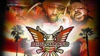 Watch Dipset Get That Money video