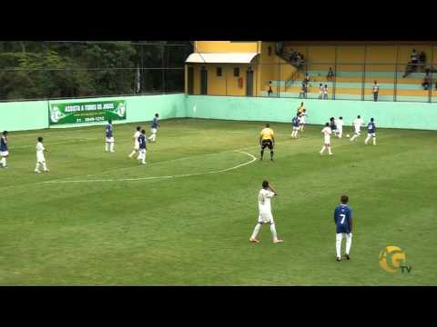 ARENA GREGORÃO - INTERMINAS 1 X 0 CRUZEIRO - FINAL COPA IMEF 24/11/13
