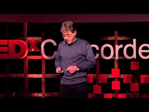 TEDxConcorde 2012 - Clair Michalon - Les Roms, derniers porteurs de notre culture d'origine