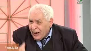 Ali Zeghdoud, candidat à la présidentielle : «Un kg de patates coûte 5 millions de centimes»