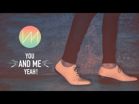 Invisible Motel - You and me, yeah ! (Official Video) HD