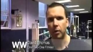 A2 Drugs in Sport - BBC Horizon Steroids Documentary