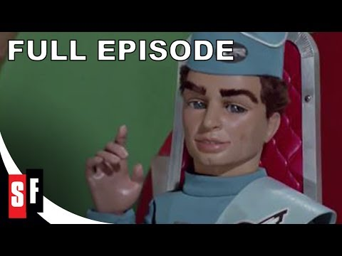 Thunderbirds: Trapped In The Sky | Season 1 Episode 1 (Full Episode)