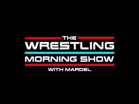 The WRESTLING Morning Show 8/8/17