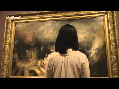 Turner and Constable: Who was the greater artist?