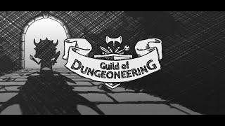 Guild of Dungeoneering Trailer