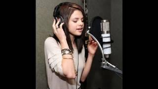 Selena Gomez Intuition Remix