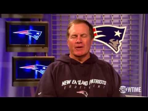 Bill Belichick Interview - Inside The NFL