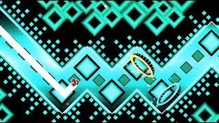 ''Wokaja'' 100% (Demon) by Alkatraz [All Coins] | Geometry Dash [2.11]